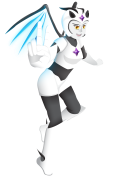Sage the Reploid (FC)