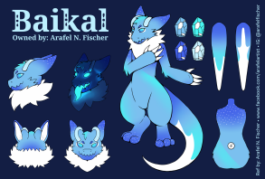 Baikal Wickerbeast Ref Sheet