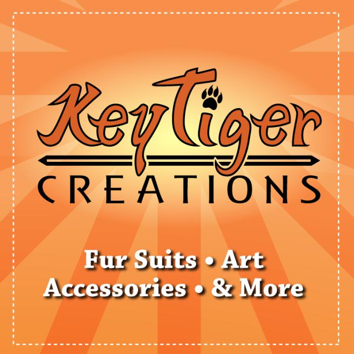 KeyTiger Creations Social Icon